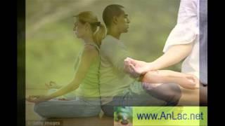 Nhạc Thiền - Thư giãn trí não chỉ trong 8 phút