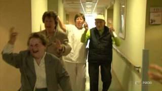 lipdub de la Résidence Les Tourelles à Vallauris Foyer Logement et EHPAD