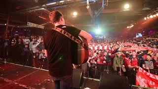 Jamie Webster/ BOSS Night - The Fields of Anfield Road - Backstage / Munich - 13.03.19