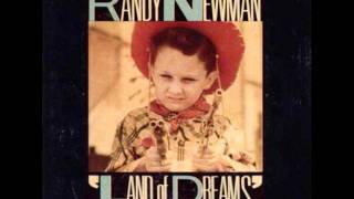 Watch Randy Newman Dixie Flyer video