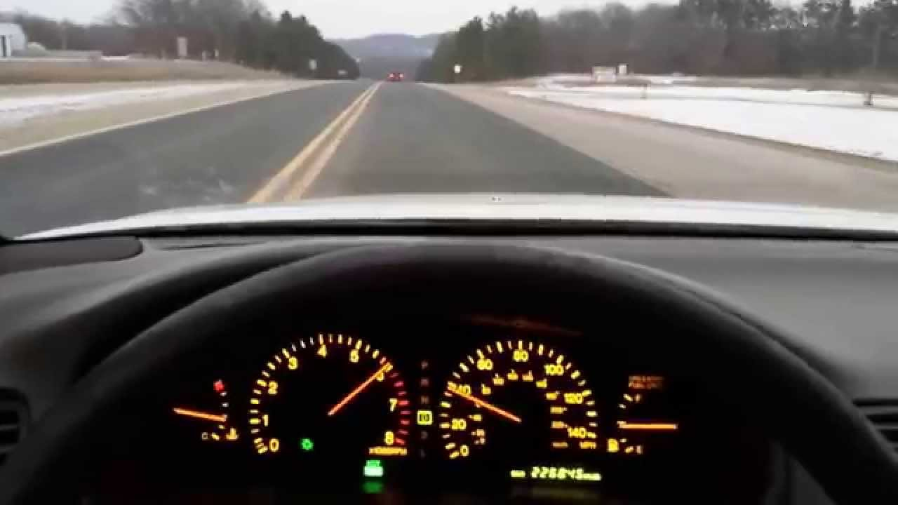 hight resolution of 1996 lexus es300 1mz fe acceleration to 60mph