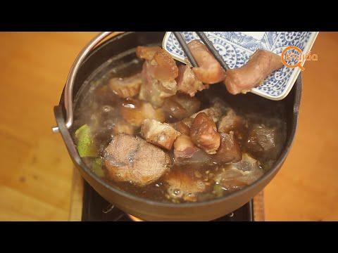 รีวิวร้านเด็ด : เนื้อตุ๋นฮ่องเต้ เมืองเอก ม.รังสิต