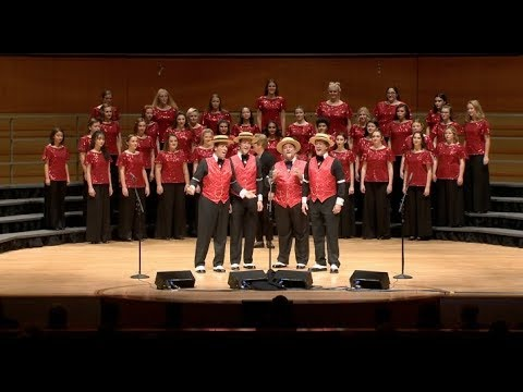 Main Street - Lida Rose/Will I Ever Tell You? (feat. The Chandler High School Treblemakers)