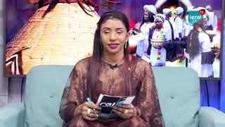 POTITAL SUR LERAL TV  AVEC MR ALASSANE BA RESPONSABLE ONG ARPIECA