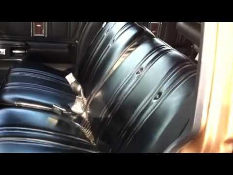 5f8bb7c046 1976 Chevrolet Impala Clamshell wagon - YouTube