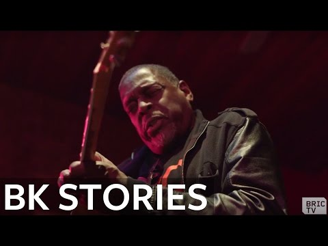 Gerry Eastman Preserves the Golden Age of Jazz @ Williamsburg Music Center | BK Stories