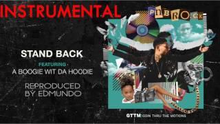 Video PnB Rock - Stand Back (Instrumental) (Feat. A Boogie Wit Da Hoodie) download MP3, 3GP, MP4, WEBM, AVI, FLV Januari 2018