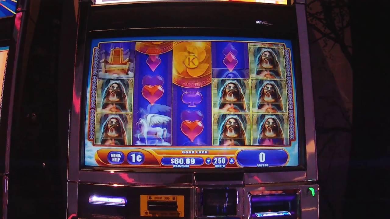Live Bet Slot