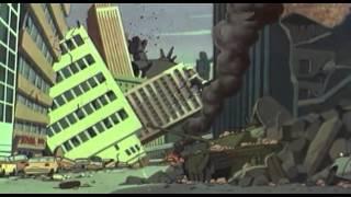 Корабль-призрак. Русский трейлер (1969) HD