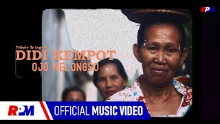Download Mp3 Didi Kempot - Ojo Nelongso