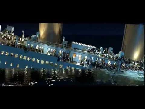 Download Titanic's Last stand