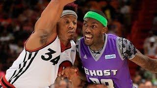 Trilogy vs Ghost Ballers Full Game Highlights | Week 8 | Season 3, BIG3 Basketball