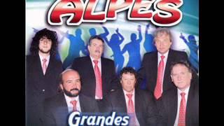 Los Alpes - Fugitiva
