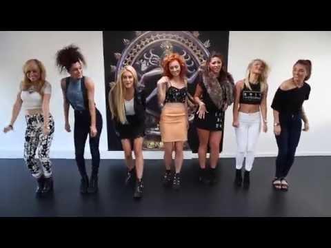 Jessie J, Ariana Grande, Nicki Minaj - Bang Bang (The Pow Pow Girls Cover)