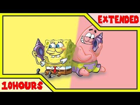 SpongeBob - Tomfoolery [10 Hours Extended]