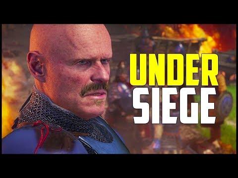 Kingdom Come: Deliverance - Part 2: Castle under Siege! (Walkthrough)