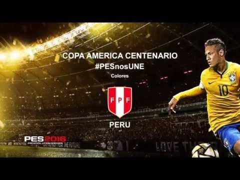 Tutorial Peru Copa
