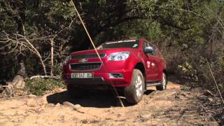 More Than a Test Drive 010914 GM NELSPRUIT