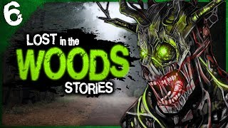 6 REAL Lost in the Woods Horror Stories | Darkness Prevails