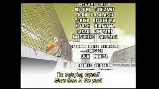 Great Teacher Onizuka (GTO) Ending #1 Last Piece by Kirari and #2 (...