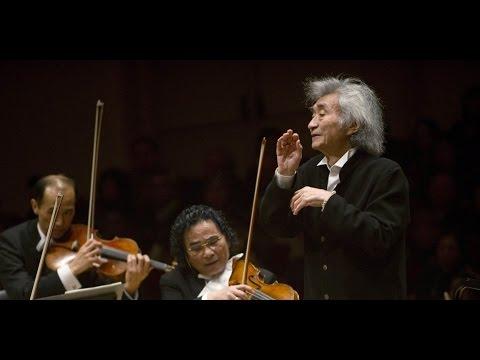 """Brahms """"Ein deutsches Requiem"""" - Tanglewood, 1991"""