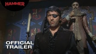 The Pirates of Blood River / Original Theatrical Trailer (1962)
