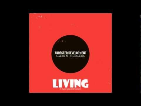 Arrested Development - LIVING