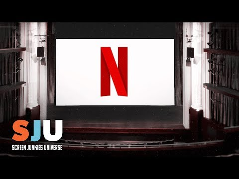 Netflix Isn't as Bad as You Think - SJU