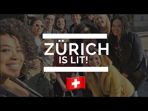 Fan Meet Up in ZÜRICH!