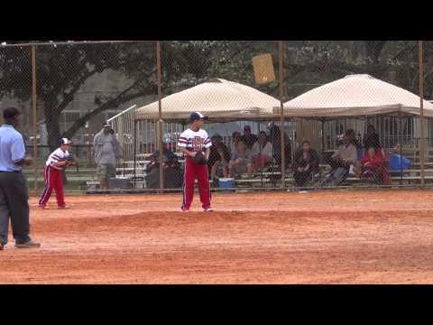 Miami Baseball Tamiami Tournament March 2015
