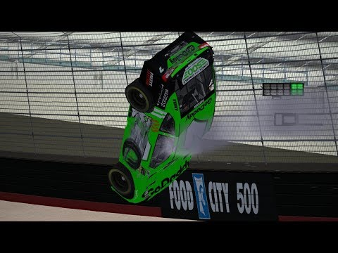 Can I Do A Blowover At Bristol?  NR2003 LIVE STREAM EP366