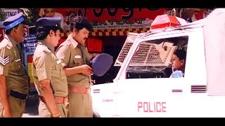 எங்க ஊரு போலீஸ் மனைவியெல்லாம் இப்படித்தான்..மிஸ் பண்ணாமல் பாருங்கள் | Super Scenes | Tamil Movie