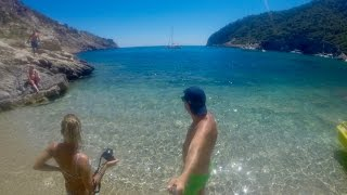 Ibiza 2016 (Holiday, Space, Amnesia, Ushuaia) - GoPro