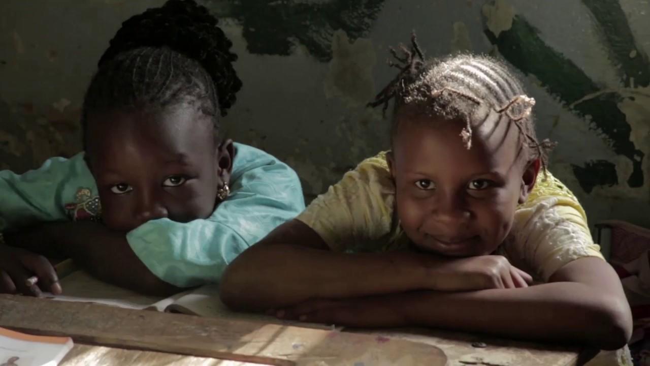 Au Sénégal, un appel à s'engager pour les populations et la planète