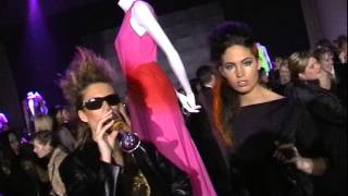 Versace Fashion Ball (FFM 8 ep 2)