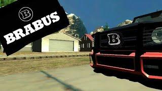 Car parking multiplayer реальная жизнь: купил BRABUS