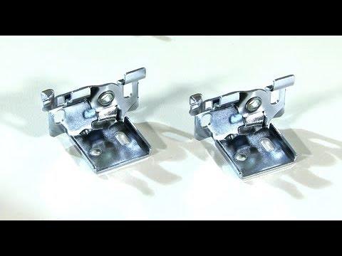 JalouCity - Montage Jalousie - Climax 25mm (Fensternische) - YouTube