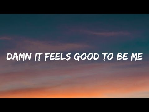 Andy Grammer - Damn It Feels Good To Be Me