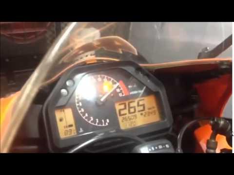 Cbr600rr 2006 Top Speed Stock