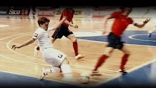 Промо-ролик матча ЦСКА-Тюмень сезона 2011-2012
