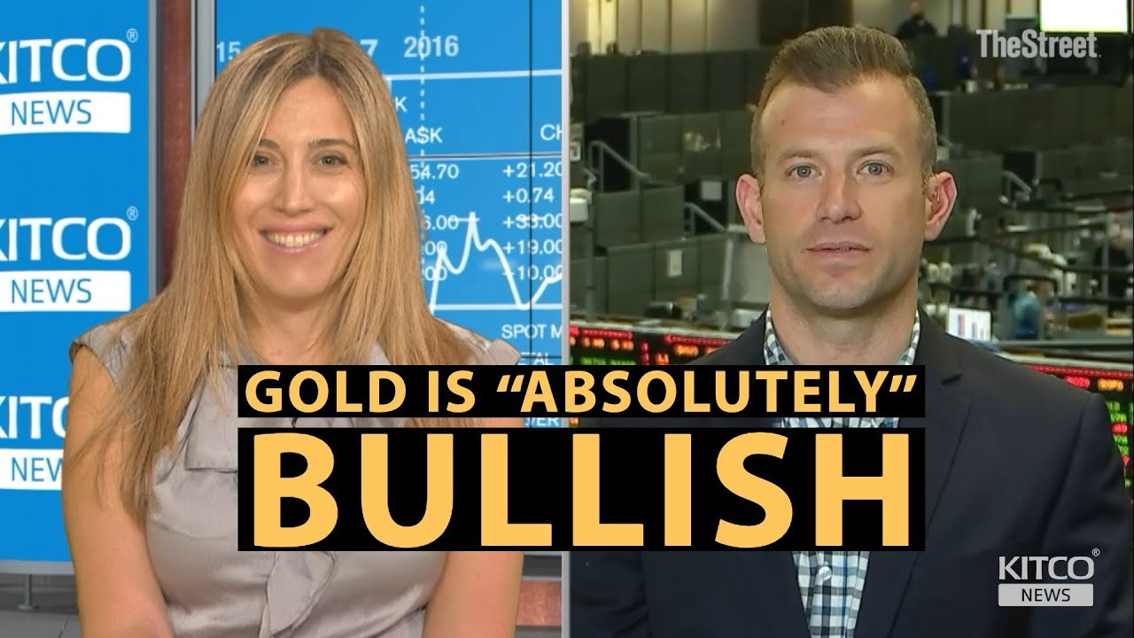 We Are Absolutely in a Gold Bull Market – Bill Baruch
