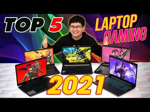 Top 5 Laptop GAMING (2021) ĐÁNG MUA dành cho Sinh Viên: GIÁ RẺ, MÀN ĐẸP, TẢN NGON