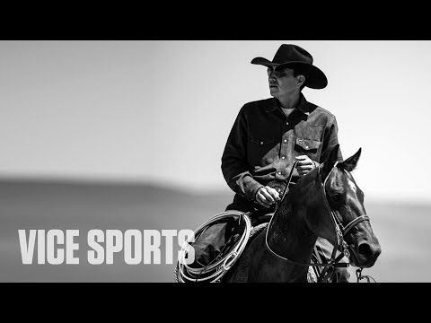 Navajo Son: Meet The Great American Cowboy - A Yeti Presents Film In Partnership With VICE Sports