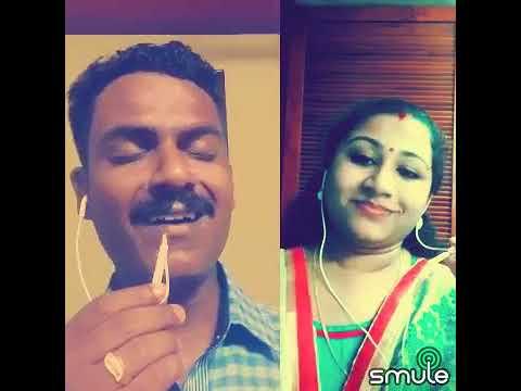 Aaro viral meeti pranayavarnangal  movie song with Parvathy