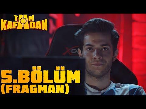Tam Kafadan 5. Bölüm Fragman