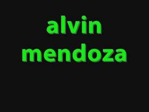 alvin mendoza-every red cent mp3
