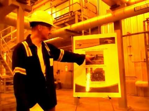 HiMY SYeD -- PEC Portlands Energy Centre 470 Unwin Ave DOT12 Doors Open Toronto Saturday May 26 2012