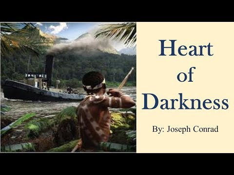 Learn English Through Story - Heart Of Darkness By Joseph Conrad