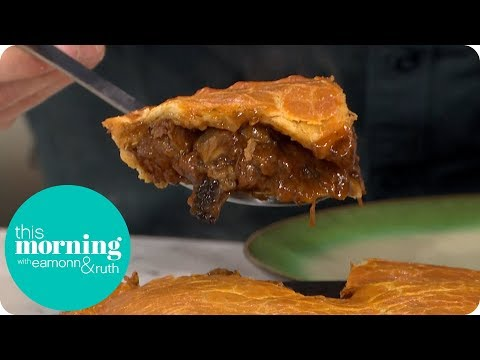 Phil Vickery's Perfect Steak And Ale Pie | This Morning