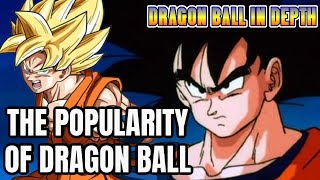 The Popularity of Dragon Ball